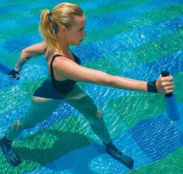 水中ウォーキングの効果的な方法について!腰痛・膝痛予防に最適