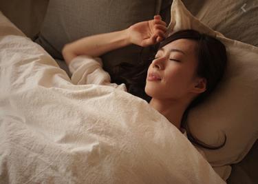 寝相と眠りの深さについて!快眠できる姿勢は人それぞれか?