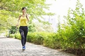 ウォーキングの効果は?健康にベストな距離・時間・歩き方方について
