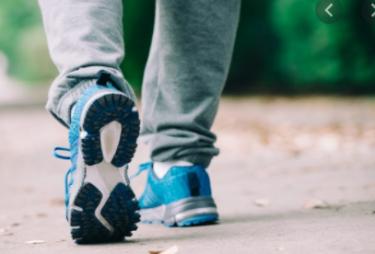正しいウオーキング方法で歩かないと逆効果につながる!
