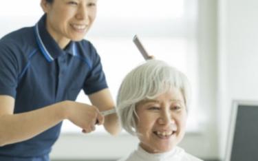 ビューティタッチセラピーとは?介護美容の力で高齢者を健康と笑顔を!